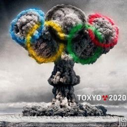 TOKYO nuclear olympics